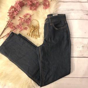 NYDJ Marilyn Straight Jeans 0P